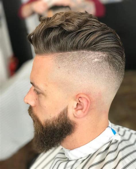 male haircuts   prepared  latest trendy