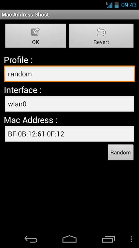 android mac address mac address ghost android apps on play