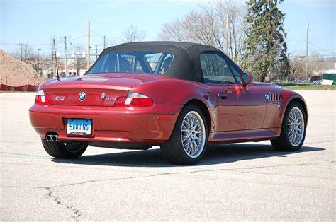 2001 bmw z3 3 0 i 2001 bmw z3 3 0 roadster german cars for sale