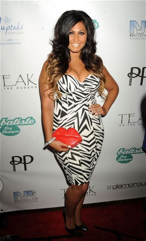 Tracy Midi Overall tracy dimarco photos photos laurena fox and tracy dimarco seen attending the glam