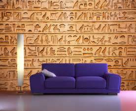 peel and stick photo wall mural decor wallpapers egypt wall mural egyptian hieroglyphs travel pixersize com