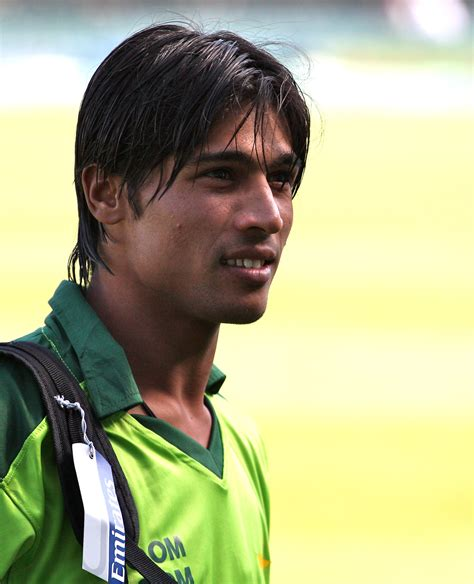 biography of muhammad amir cricketer muhammad amir biography