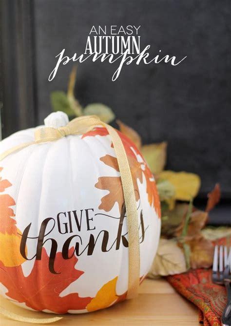pumpkins decorated for christmas diy autumn decoupage pumpkin damask