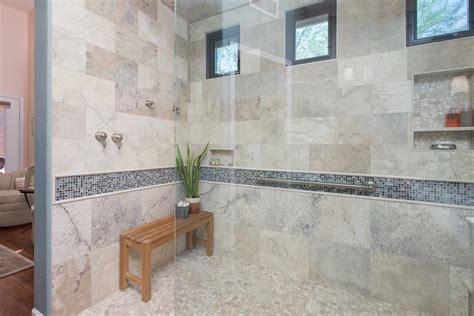 Design build bathroom remodel pictures arizona contractor