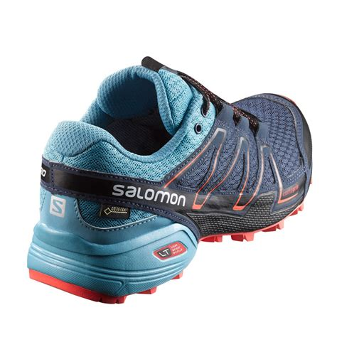 solomon trail running shoes salomon speedcross vario tex s trail running