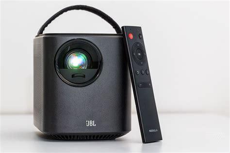 anker nebula mars anker s nebula mars portable projector review the verge
