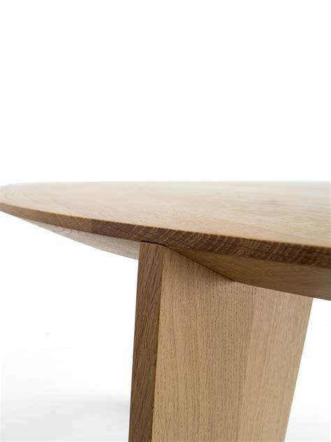 designer tisch rund design tisch rund bronco by mbzwo