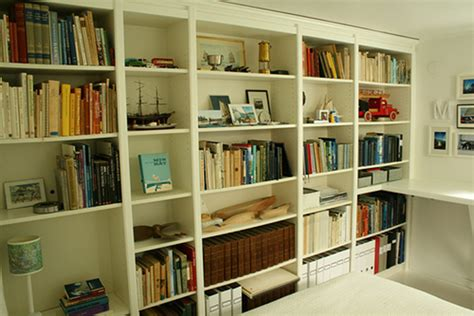 Dressing A Bookcase how to dress a bookcase