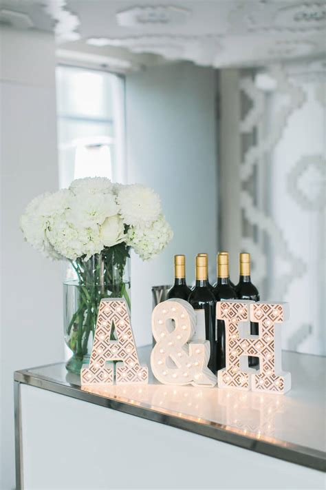 engagement decoration ideas at home 25 amazing diy engagement party decoration ideas for 2018