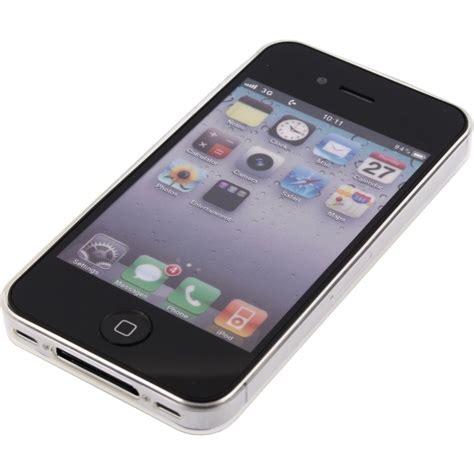 Jaz Ultrathin Ultra Thin Apple Iphone 4 4s 5 5s 6 6plus 9 digitalsonline rock ultrathin tpu slim jacket apple