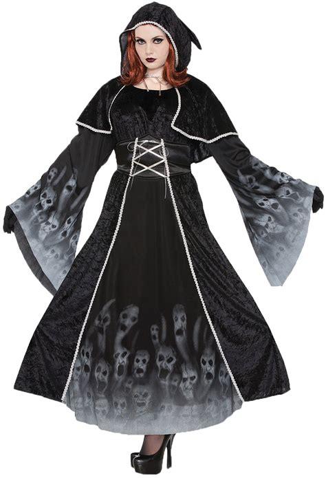 size forgotten souls costume costumepubcom