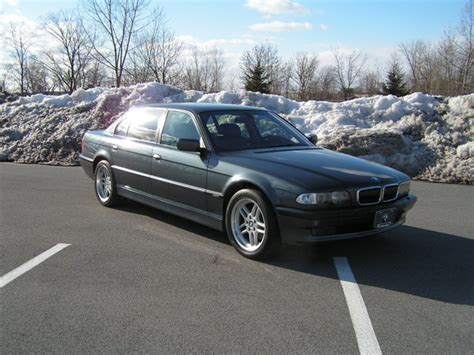 1bad740i 2001 bmw 7 series specs photos modification info at cardomain gatsby740il 2001 bmw 7 series specs photos modification info at cardomain