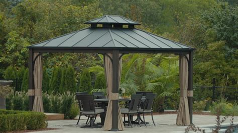 gazebo canvas gazebo design awesome canvas gazebo gazebo lowes walmart