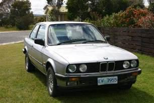 Used Cars For Sale Tasmania 1985 Used Bmw 318i Car Sales Beechford Tas Used 3 200