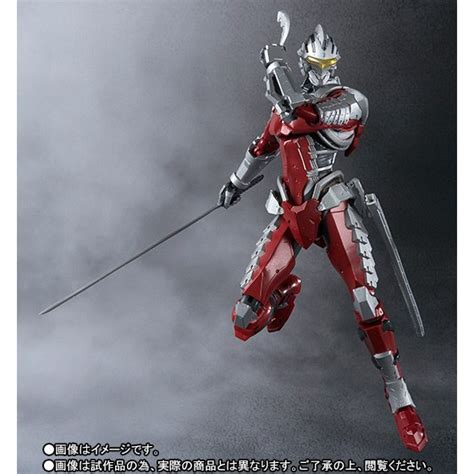 Ua X Shf Ultraman Limiter Released Ver ultra act x sh figuarts ultraman suit ver 7 2 available to pre order on premium bandai the