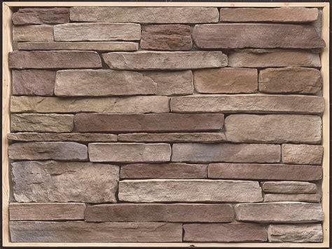 Home Exteriors - bucktown ledgestone se stone supply