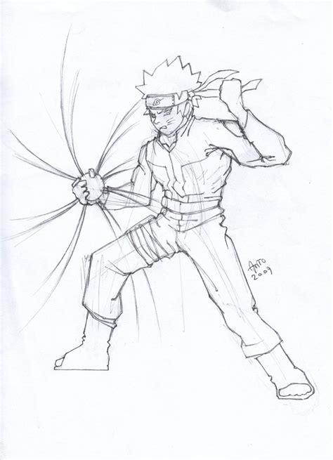naruto rasengan coloring pages naruto s rasengan by anto2009 on deviantart