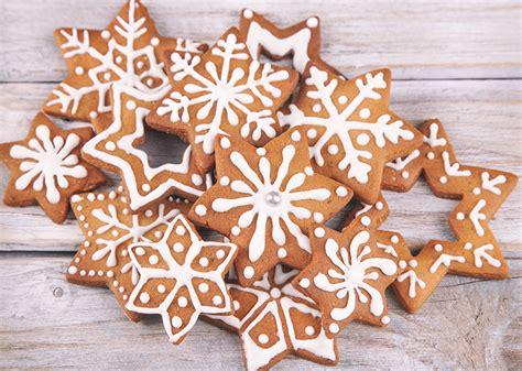 cucina con biscotti di natale biscotti di natale con il bimby tre ricette da provare