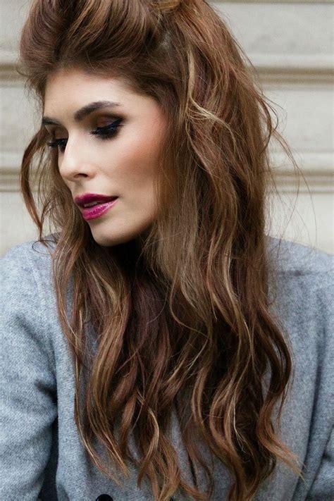victoria secret hair cut 1000 images about hair color on pinterest victoria