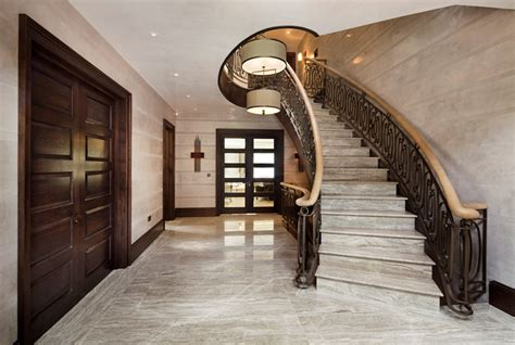 marble staircase recent projects recent projects