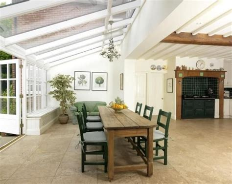 kitchen conservatory designs 1000 ideas about conservatory kitchen on pinterest