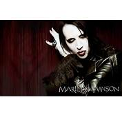Marilyn Manson 1920x1200 Wallpapers &amp Pictures