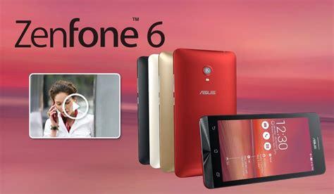 Hp Asus Zenfone 5 Dan Zenfone 6 perbandingan spesifikasi asus zenfone 4 5 dan 6 seputar