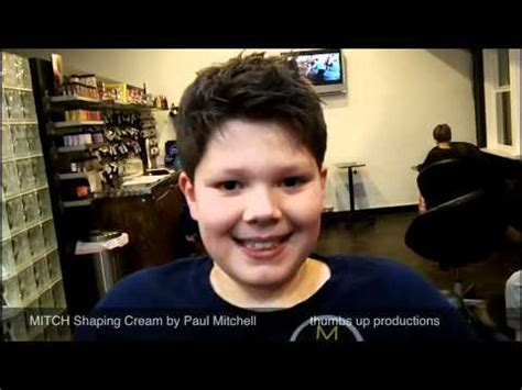 Paul Mitchell 728 by Paul Mitchell Hair Cuts All Around