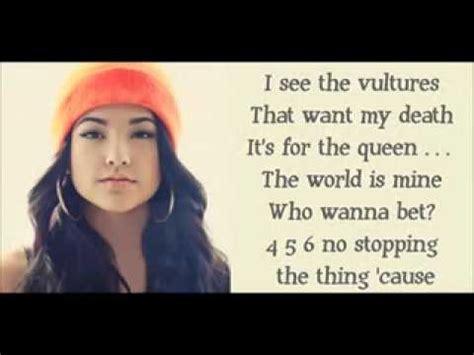 becky g cant get enough ft pitbull lyrics becky g ft pitbull can t get enough lyrics hd small