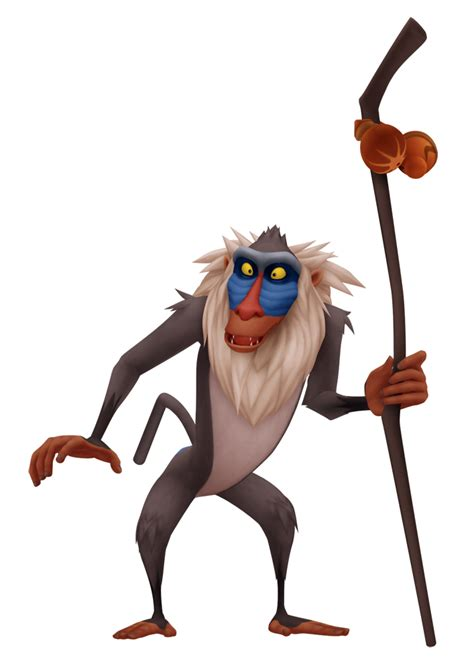 rafiki png by brokenheartdesignz on deviantart