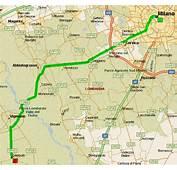 Cartina Milano Gambol&242