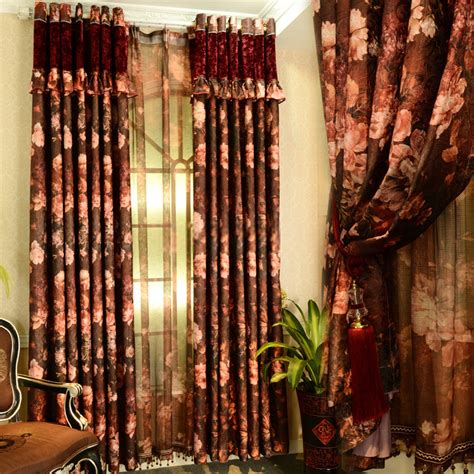 Craftsman Style Curtains Soozone