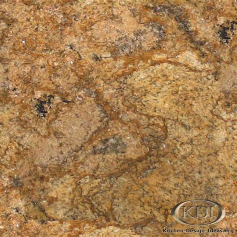 Copper Granite Countertops by Copper Granite Kitchen Countertop Ideas