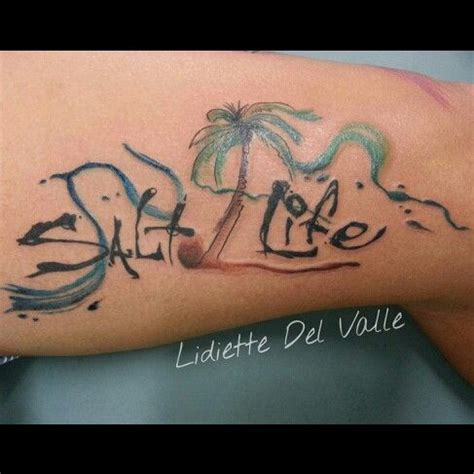 salt life tattoo designs salt tatuaje salts and