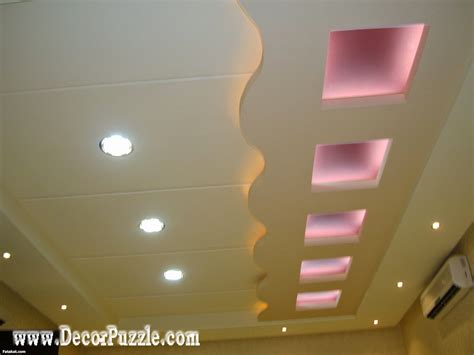 pop design latest 20 pop false ceiling design catalogog with led 2018