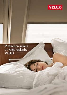 Store Solaire Velux 56 by Volet Velux Atix Pdf Notice Manuel D Utilisation