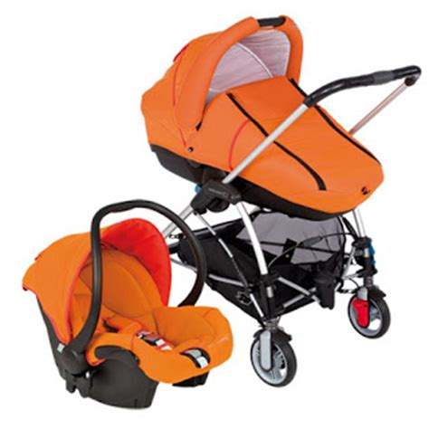 Kereta Bayi Chicco baby s world kereta dorong bayi