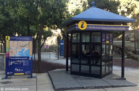 Tourism Office by Tourist Offices In The City Of Malaga Costa Sol