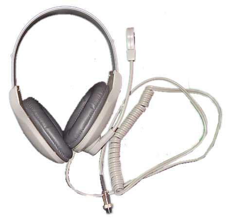jual headset laboratorium bahasa lab bahasa