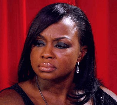on rhoa does phedra have weave in her hair phaedra parks shocked by cynthia bailey s behavior says