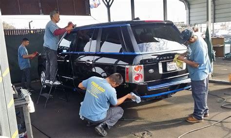 Car Wash Exterior And Interior by Car Detailing Prolago Car Wash Groupon