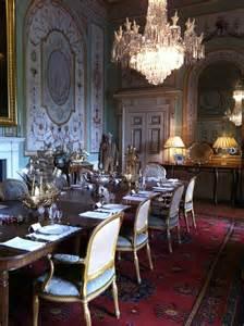 Downton Dining Room Downton