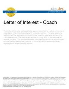 Release Of Interest Letter Best Photos Of Printable Letter Of Interest Sle Letter Interest Template Free Printable