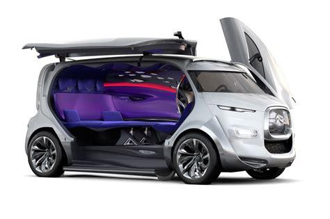 C3 Studios by 2011 Citroen Tubik Concepts