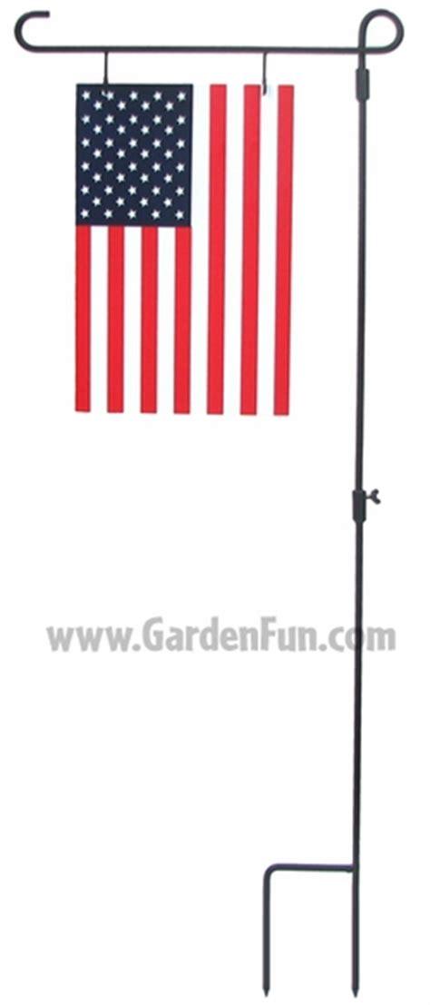 metal american flag garden american flag metal garden stake only 16 99 at garden