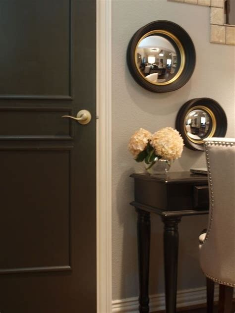favorite tips tricks for choosing a paint color brown