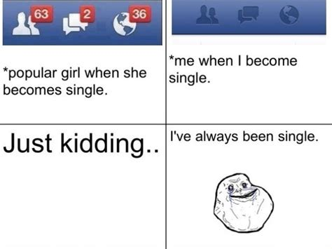 Single Memes - funny memes about being single