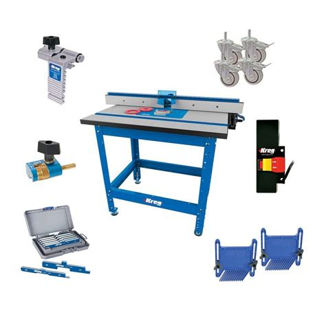 kreg router table review 25 best ideas about kreg router table on woodworking routing table and router saw