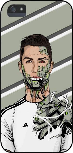 Real Madrid Zenfone 3 Max 5 5 Print 3d carcasa football legends cristiano ronaldo real madrid