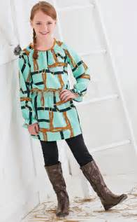 3 children s equestrian fall style trends 2013 cwd kids